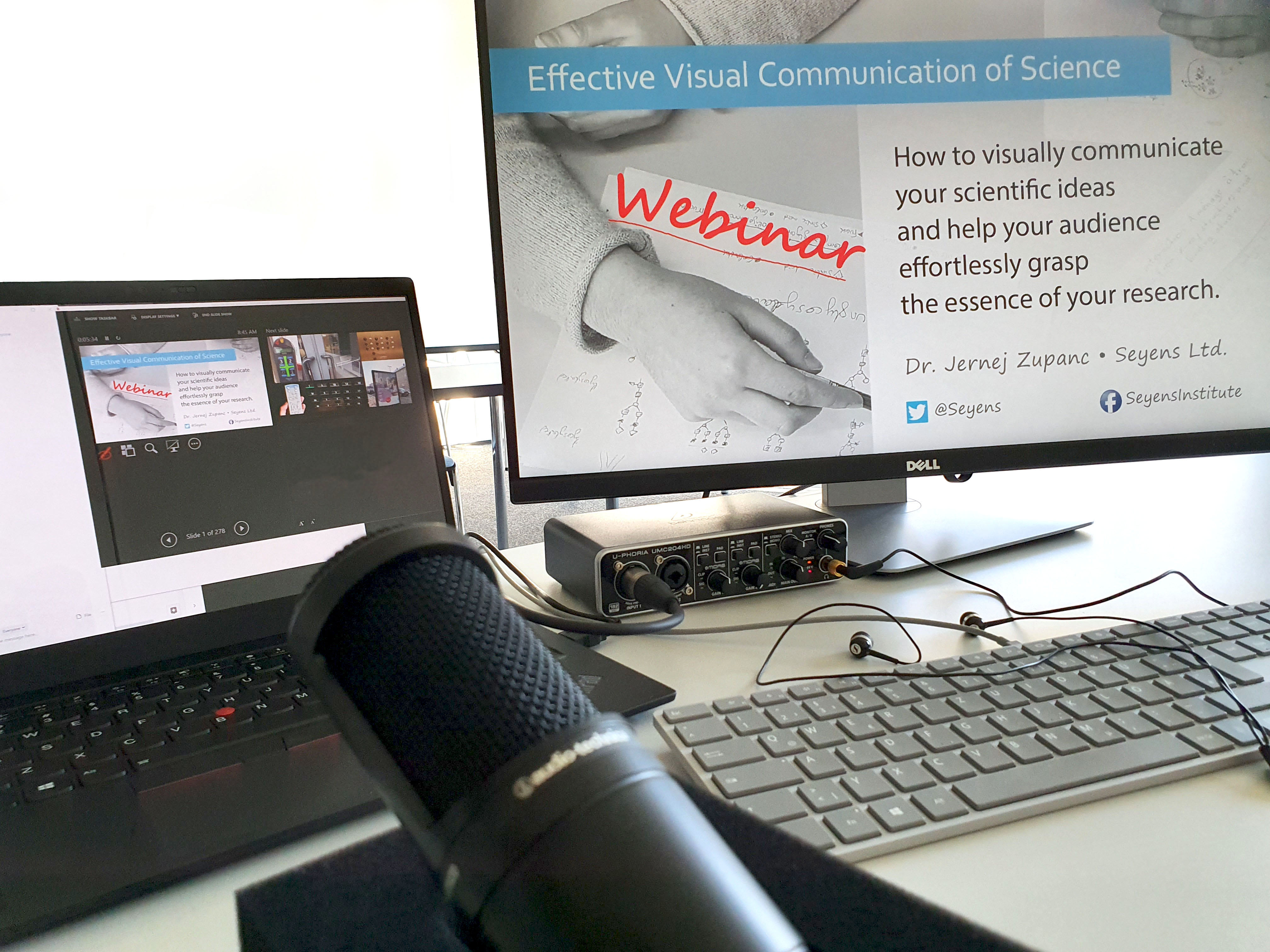 2020 Seyens Visual Communication of Science Webinar Promo1